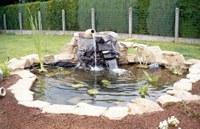 Устройство водных сооружений